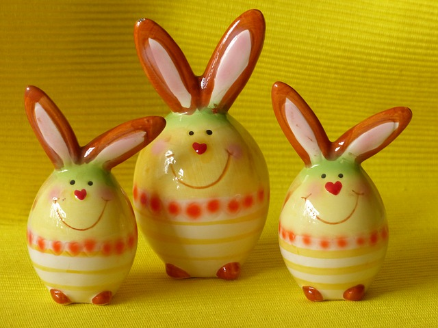 Palm Sunday Brunch & Easter Egg Hunt